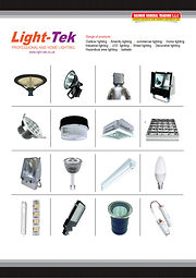 LED lighting,UAE