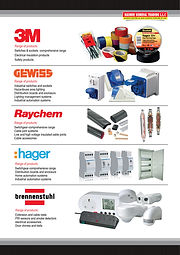 electrical supplies,UAE