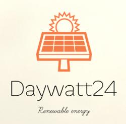 Daywatt24 paineis solares Mocambique