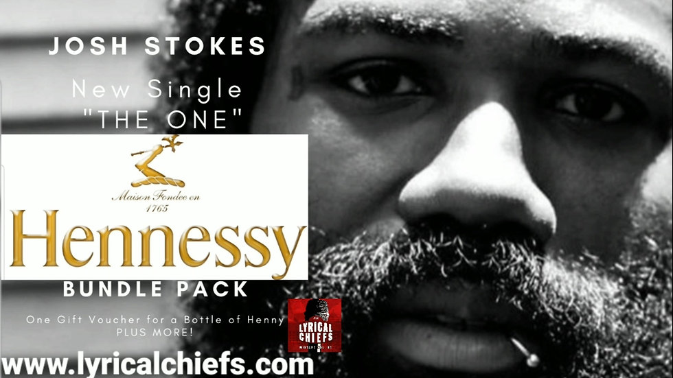 JOSH STOKES HENNESSY BUNDLE PACK
