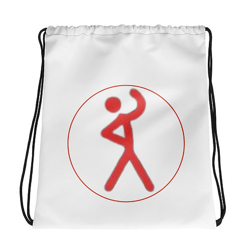 WHOLE Champion Drawstring bag