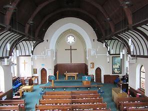 Walton Methodist Church