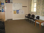 Walton Methodist Church Emmaus Room