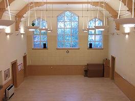 Walton Methodist Church Hall