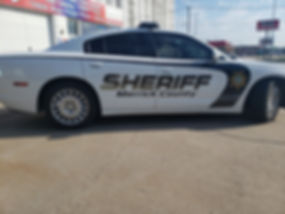 Sheriff Merrick County Dodge Charger 2.j