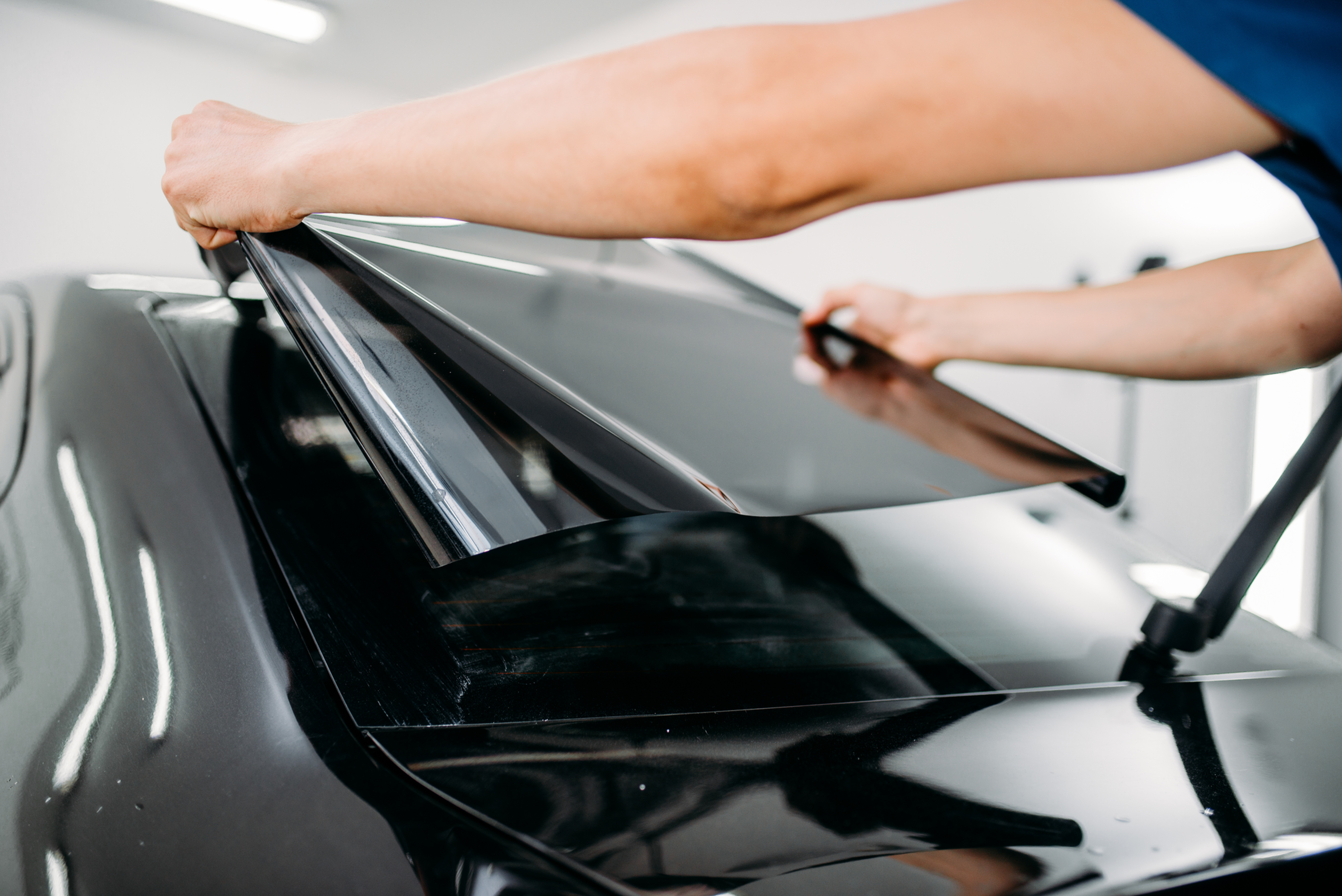 Automotive Tint