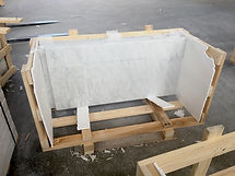 Wooden-crate-Carrara-white-marble-tile-120-x-60-x-2-cm