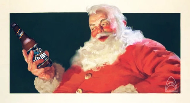 A List for Santa Jaws