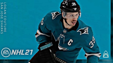 COUTURE NHL 21 WALLPAPER
