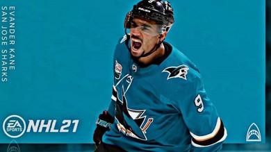 KANE NHL 21 WALLPAPER