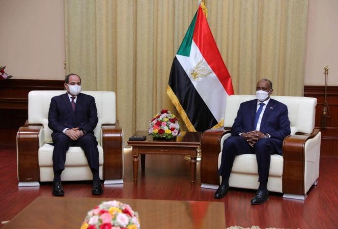 Analiz   Sisi'nin Hartum Ziyaretinin Yankıları
