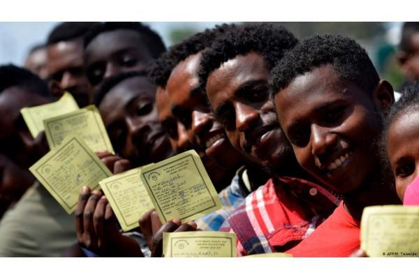 Analiz   Etiyopya'nın Yaklaşan Seçimleri, Geçmiş Tecrübeleri ve Muhtemel Sonuçlar