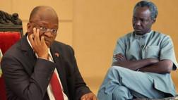 Analiz   Nyerere'den Magufuli'ye CCM'nin Geleceği ve Tanzanya Seçimleri