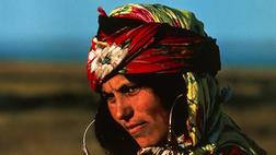 Bilgisel | Bir Afrika Halkı: Emaziğler (Imaziɣen, Berberiler)