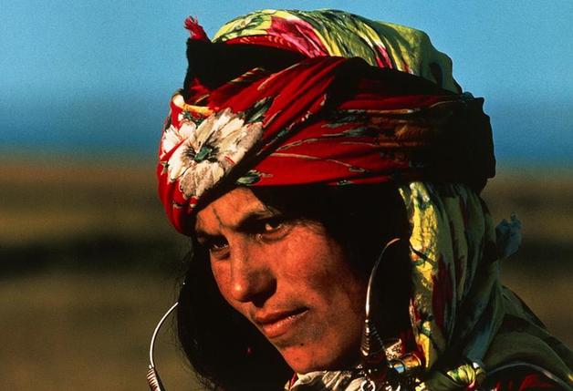 Bilgisel   Bir Afrika Halkı: Emaziğler (Imaziɣen, Berberiler)