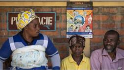 Analiz   Ebola Vakası: Kimin Güvenlik Sorunu?