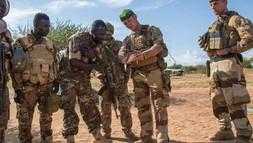 Analiz | Fransa'nın Mali ve Sahel Kuşatmaları