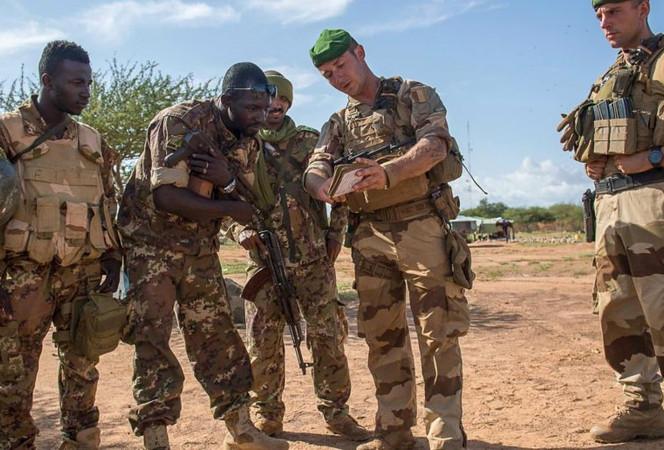 Analiz   Fransa'nın Mali ve Sahel Kuşatmaları
