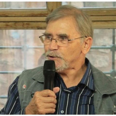 """""""Canlı Bir Tanığın Gözüyle Güney Afrika'da Apartheid Rejimi"""" Konferansı"""