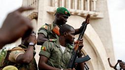 Gündem | 6 soruda Mali'deki son gelişmeler