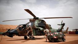 Analiz | Bounti Köyüne Yönelik Fransız Askeri Operasyonu Tarafından Yapılan Bombardıman