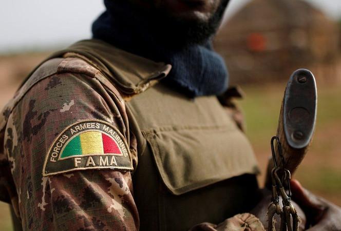 Analiz   Mali Silahlı Kuvvetlerine Karşı Asılsız Suçlamalar