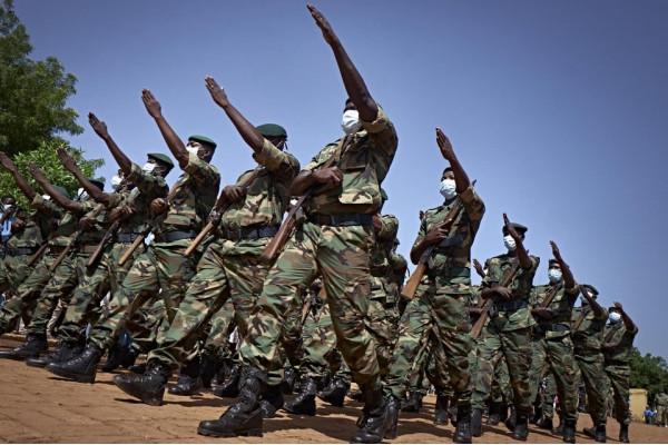 Analiz   Mali Ordusu neden hedefte?