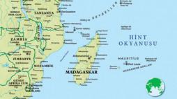 Analiz   Fransa Madagaskar Arasında Yaşanan Doğal Rezerv Tartışması ve Ada Hakimiyeti Sorunu