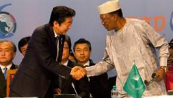 Analiz | Japonya'nın Afrika Politikası