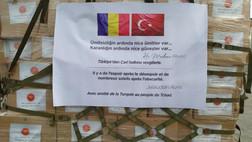 Analiz   Kovid-19 Sürecinde Türkiye'den Çad'a Uzanan Kardeşlik Eli