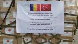 Analiz | Kovid-19 Sürecinde Türkiye'den Çad'a Uzanan Kardeşlik Eli