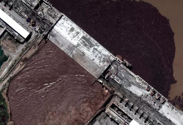 Analiz   Etiyopya'nın Baraj Doldurması Mısır Çıkarlarını Etkileyecek mi?