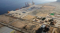 Açık Görüş | Uluslararası Güç Rekabetinin Odağında Doğu Afrika: Gavadar Limanının Etkisi