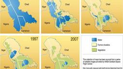 Makale | Çad Gölü Havzası: İklim Değişikliği ve Bölgesel Etkileri