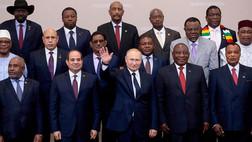 Analiz | Stratejik Çıkarları Çerçevesinde Rusya'nın Afrika'daki Askeri Varlığı