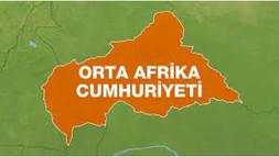 Makale   Orta Afrika Cumhuriyeti: 2013 İç Savaşı (Séléka ve Anti-Balaka Çatışmaları)