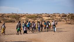 Analiz | Yasadışı Göç Olgusunun Afrika'da Doğurduğu Olumsuz Sonuçlar