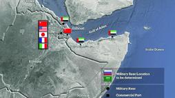 Analiz | Kıta Dışı Güçlerin Afrika'daki Askeri Üsleri Bağlamında Afrika Boynuzunun Eleştirel Okuması