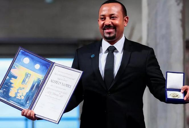 Analiz   Etiyopya'nın Umut Veren Siyasi Geçişi Savaşla Sona Ermekte