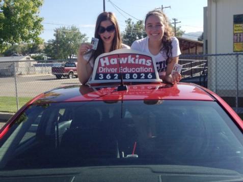 Teen Drivers | Hawkins Driver Education