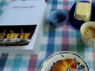Eine Weltreise zum Frühstück