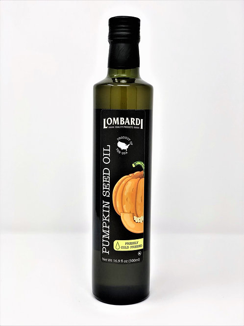 PUMPKIN SEED OIL 17 FL OZ