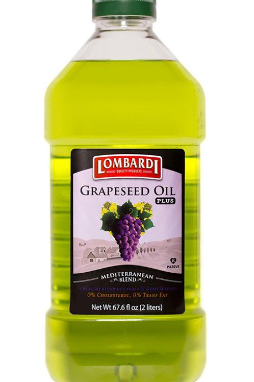GRAPESEED OIL BLEND 68 FL OZ