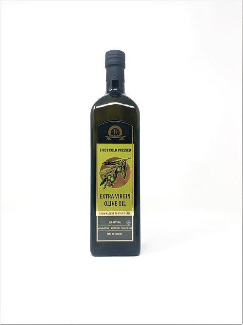 EXTRA VIRGIN OLIVE OIL 34 FL OZ
