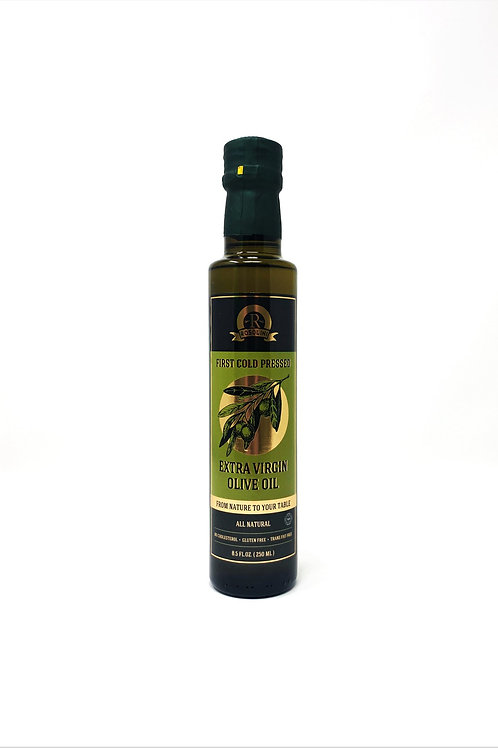 EXTRA VIRGIN OLIVE OIL 8.5 FL OZ