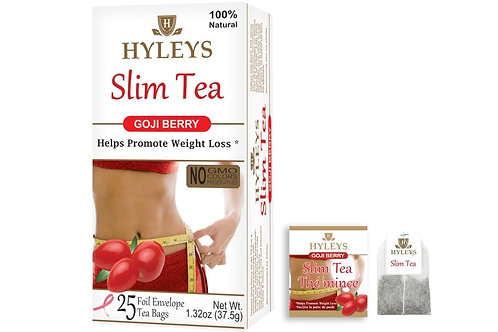 SLIM TEA GOJI BERRY