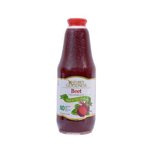 BEET JUICE | %100 | NON-GMO