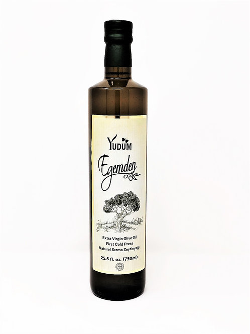 EXTRA VIRGIN OLIVE OIL 25.5 FL OZ
