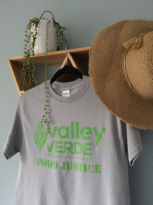 Official Valley Verde T-Shirt