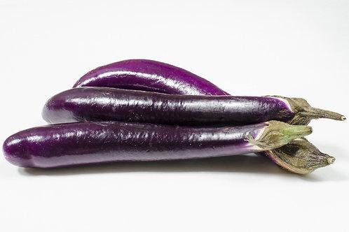 Eggplant - Ping Tung Long (Heirloom)